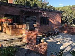Casa en alquiler en calle Riera Buscarons Inmo Mais, Canet de Mar
