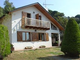 Casa en venta en calle Castellar D'indies, Sant Cebrià de Vallalta - 8084965