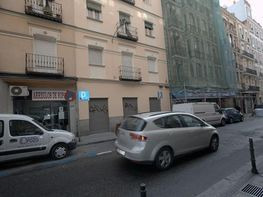 Local comercial en venta en calle Luisa Fernanda, Argüelles en Madrid - 361145683