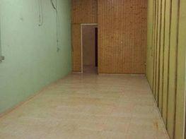 Foto - Local comercial en alquiler en calle Zaidia Trinitat, Morvedre en Valencia - 269717411