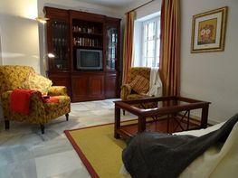 Wohnung in verkauf in calle Escoberos, Feria-Alameda in Sevilla - 381244109