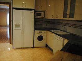 Cocina - Dúplex en alquiler en calle Constitción, Valmojado - 368641109