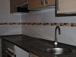 Cocina - Piso en alquiler en calle Madrid, Valmojado - 387974369