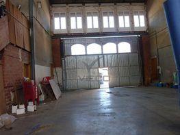 134118 - Nave industrial en alquiler en Cuenca - 373999780