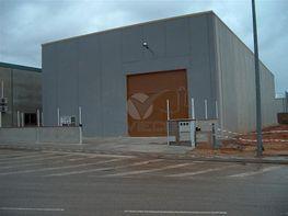 86378 - Nave industrial en alquiler en Cuenca - 374000092