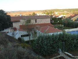 116605 - Chalet en alquiler en Arcas del Villar - 314634602