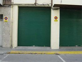 Pesina izquierda - Local en venta en Alaquàs - 297189396