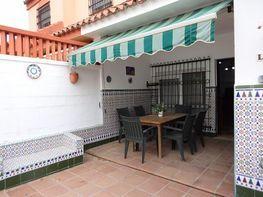 Casa adosada en venta en calle La Barrosa, La Barrosa en Chiclana de la Frontera