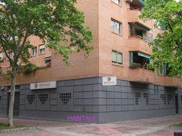 Local comercial en alquiler en calle Jose Luis Borau, Parque de los cineastas en Zaragoza - 277047368