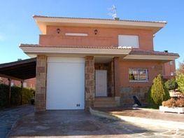 Fachada - Chalet en venta en urbanización Parque Miraflores, Miraflores de la Sierra - 118613774