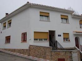 Fachada - Chalet en venta en calle Sierra, Miraflores de la Sierra - 118614150