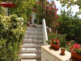 Jardín - Casa en venta en urbanización El Montecillo, Miraflores de la Sierra - 118637625