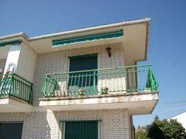 Fachada - Piso en venta en calle Bernabé Sánchez Plaza, Miraflores de la Sierra - 118639223