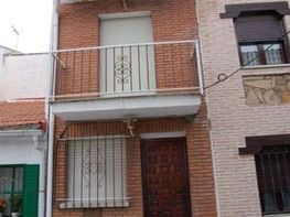 Fachada - Piso en venta en calle Los Sastres, Miraflores de la Sierra - 118639764