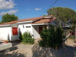 Fachada - Chalet en venta en urbanización Peralejo, Miraflores de la Sierra - 118751319
