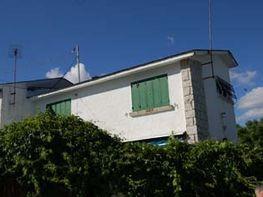 Fachada - Chalet en venta en calle La Noria, Miraflores de la Sierra - 118751478