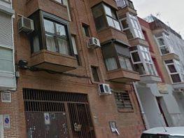 Piso en venta en calle Campo Real, Berruguete en Madrid