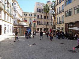 Oficina en alquiler en El Cónsul-Ciudad Universitaria en Málaga - 140053167