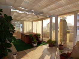 Attic for sale in Calpe/Calp - 14427276