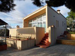 Fachada - Villa en venta en calle Enchinent, Calpe/Calp - 145810346
