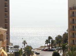 Vistas - Apartamento en venta en calle Xaloc, Calpe/Calp - 147596653