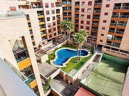 Piso en alquiler en calle Medico Francisco Pérez Company, Villa Blanca en Almería - 413791380