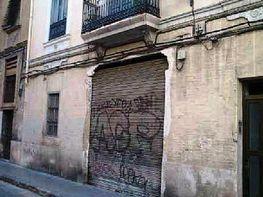 - Local en alquiler en calle Juan de Mena, El Botànic en Valencia - 284332458