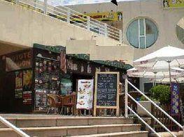 Local en alquiler en calle Muelle Levante, Casco Antiguo - Santa Cruz en Alicante/Alacant - 297533235