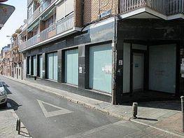Local en alquiler en calle Monte Igueldo, San Diego en Madrid - 346952293