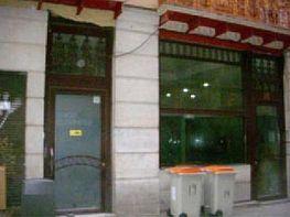 Local en alquiler en calle Nuñez de Arce, Cortes-Huertas en Madrid - 404209018