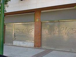 Local en alquiler en barrio Diego Martínez, Polígono Sur en Sevilla - 413848308