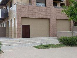 Local en alquiler en calle Maria Victoria Atencia Residencial Altea F, El Cónsul-Ciudad Universitaria en Málaga - 413892120