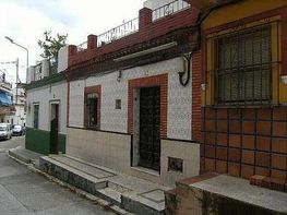 Casa adosada en venta en calle Huesca, Camas