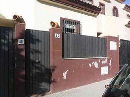 Casa adosada en venta en calle Murillo, Burguillos