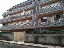 Piso en venta en calle Duque de Terranova, Vilagarcía de Arousa