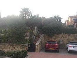Casa pareada en venta en calle Palmeras, Línea de la Concepción (La)