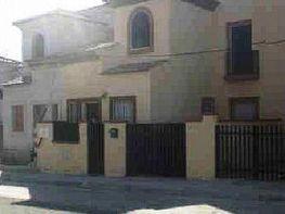 Casa adosada en venta en calle Rafael, Burguillos