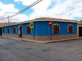 Casa pareada en venta en calle Canalejas, Socuéllamos