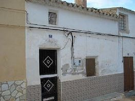 Casa pareada en venta en calle Graos, Hellín
