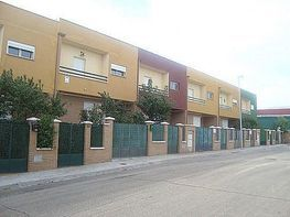 Casa pareada en venta en calle Goya, Santo Domingo-Caudilla