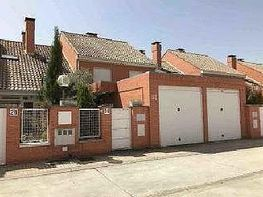 Casa adosada en venta en calle La Corva, Aldeamayor de San Martín