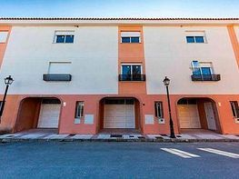 Casa pareada en venta en calle Antonio Rodriguez Espinosa, Fuente Vaqueros