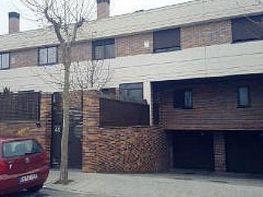 Casa adosada en venta en calle Manuel de Falla, Villanueva de la Cañada