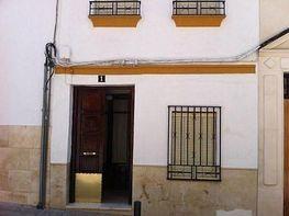 Casa adosada en venta en calle Cañada, Baena