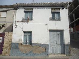 Casa pareada en venta en calle Juan Ramon Jimenez, Calasparra