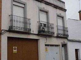 Casa adosada en venta en calle Ramon y Cajal, Manzanares