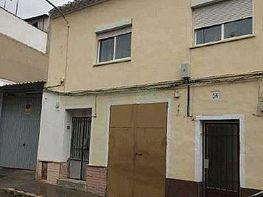 Casa pareada en venta en calle Posito, Daimiel