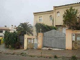 Casa adosada en venta en calle De Le Eres, Mont-Roig del Camp
