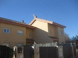 Casa adosada en venta en calle Vicente Aleixandre, Cerceda