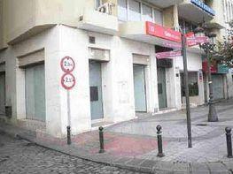 Local en lloguer calle Ramon de Carranza, Cádiz - 180614586